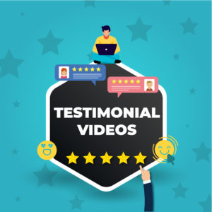 Top Rated Testimonial Video