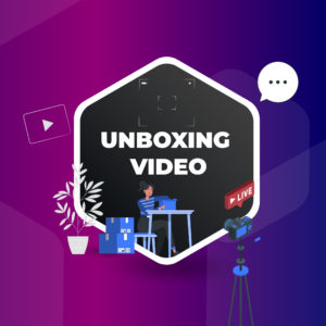 Top Rated Unboxing Video